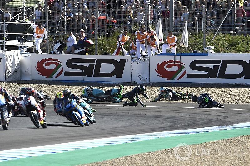 John McPhee penalizzato di 6 posizioni in griglia a Le Mans