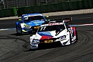 DTM Audi, BMW say DTM privateer teams