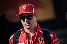 Formula 1 Raikkonen, Monaco'da bu kez kazanmayı umuyor