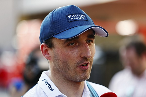Kubica lesz a fordító a Williamsnél, összetettebb személlyé válhat