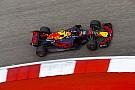 Formule 1 Verstappen na P6: