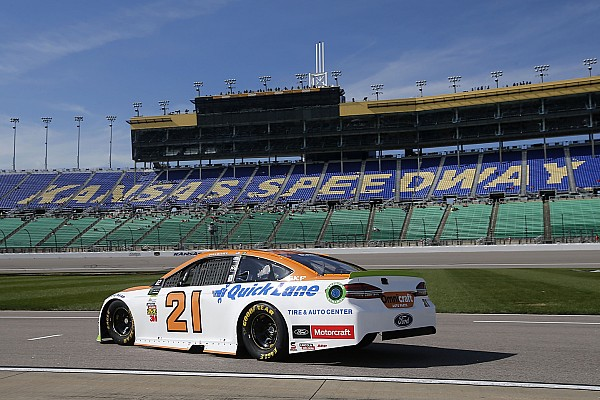 NASCAR Cup Blaney fails post-qualifying inspection, loses starting position