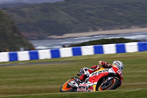 MotoGP Crónica de Clasificación Márquez logró su pole 44 en Australia