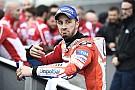 Lorenzo: Dovizioso mindenkit meglepett idén, saját magát is