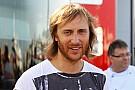 David Guetta en concert pour clore le GP de France
