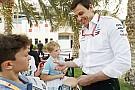 Jefe de Mercedes cree que la temporada 2018 podría ser