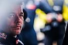 Rallycross-WM Sebastien Loeb: Erst am Boden, dann auf dem Podium