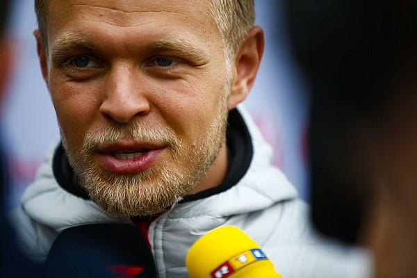 Магнуссену пришлось объясняться за слова о готовности умереть в гонке