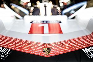 Porsche espera al nuevo reglamento 2021 de F1