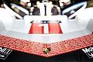 Porsche attend le règlement moteur F1 2021 pour décider