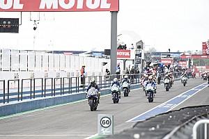 MotoGP Noticias Schwantz plantea suprimir los ride through para no encender a los pilotos que los reciben