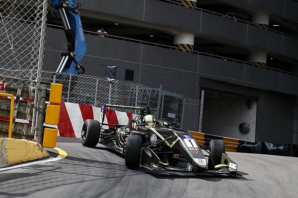 Norris wants Macau GP return in 2018