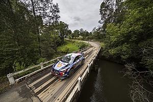 WRC Son dakika Avustralya Rallisi, WRC takımlarından baskı görüyor