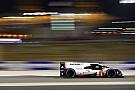 WEC WEC Bahrein: Porsche pakt laatste pole in LMP1