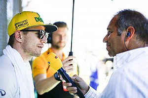 Forma-1 Motorsport.com hírek Hülkenberg szerint a Renault-nak fekszik a pálya, nem lesz gond hétvégén