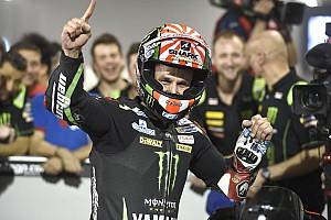 MotoGP Важливі новини Зарко: Після історичного поулу спробую перемогти