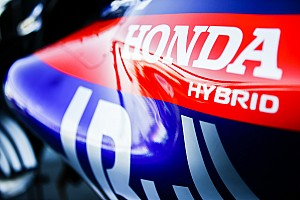 Red Bull oficializa acordo com a Honda para 2019