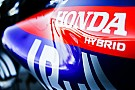 Red Bull confirms Honda F1 engine deal