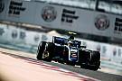 FIA F2 Norris op pole voor Formule 2-opener, De Vries vierde