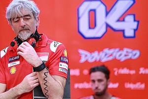 Ducati estudia presentar un reclamo por las alas de la Honda RC213V