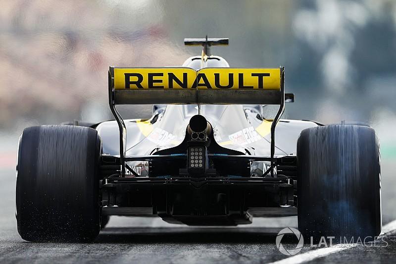 Débat F1 2018 - Quelle équipe à moteur Renault aura le dessus?