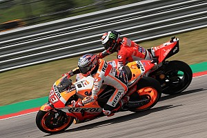 MotoGP in Austin: Das Qualifying im Live-Ticker!