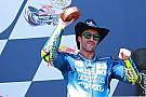 """MotoGP Eerste podium Iannone met Suzuki: """"Dit betekent heel veel voor mij"""""""