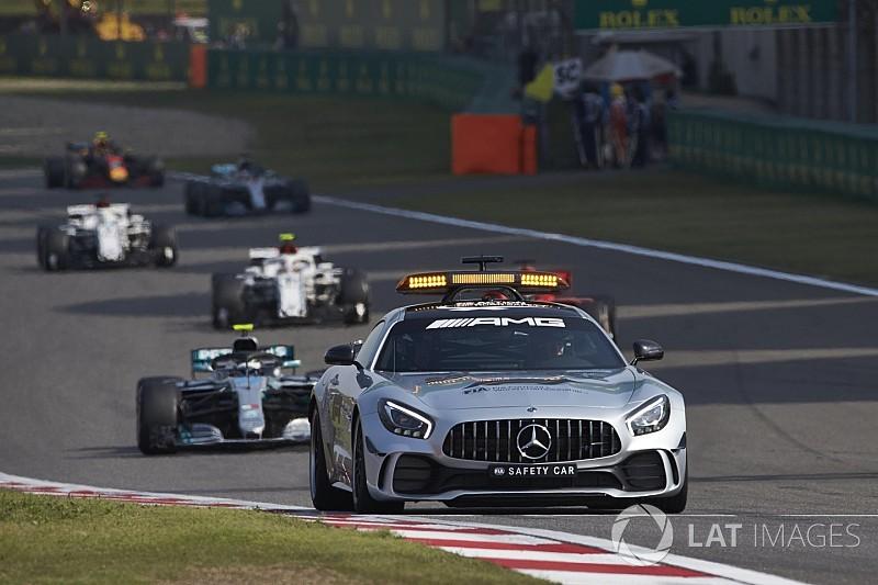 Video: Vettel, güvenlik aracı çıkışında neden haksız?