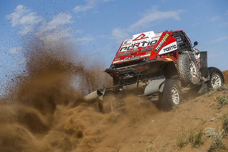Bolivien nicht Teil der Rallye Dakar 2019