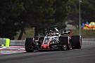 Formula 1 Grosjean has