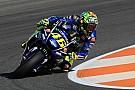 Gedanken an Rücktritt machen Valentino Rossi Angst