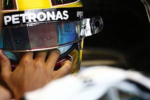 F1 Noticias de última hora Hamilton, tras su accidente: