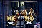 FIA, yarış direktörleriyle toplantı düzenledi