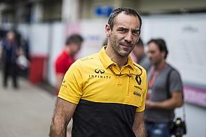 Renault, müşteri takımlarıyla