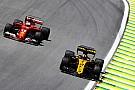 Formel 1 2017 in Brasilien: Das Trainingsergebnis in Bildern