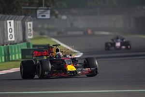 Formel 1 Trainingsbericht Formel 1 2017 in Mexiko: Kopf-an-Kopf-Rennen der Topteams