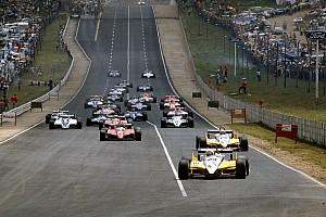 Formula 1 Special feature Revealed: Formula 1's fastest failure