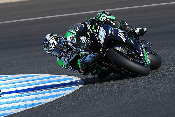 MotoGP Superbike-Pilot Rea blamiert MotoGP-Piloten bei Jerez-Test