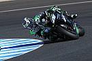 Superbike-Pilot Rea blamiert MotoGP-Piloten bei Jerez-Test