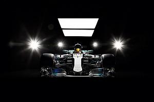 Formel 1 News Offiziell: Tommy Hilfiger wird neuer Ausrüster von Mercedes