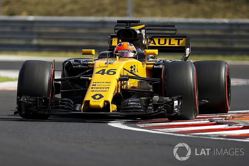 Кубіца не заслуговує на повернення до Ф1 - Вільньов