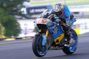 MotoGP Practice report MotoGP Perancis: Miller mendominasi FP1, Rossi kedelapan