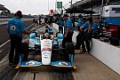 "IndyCar Harding will need to be ""extra-diligent"" as a one-car team"