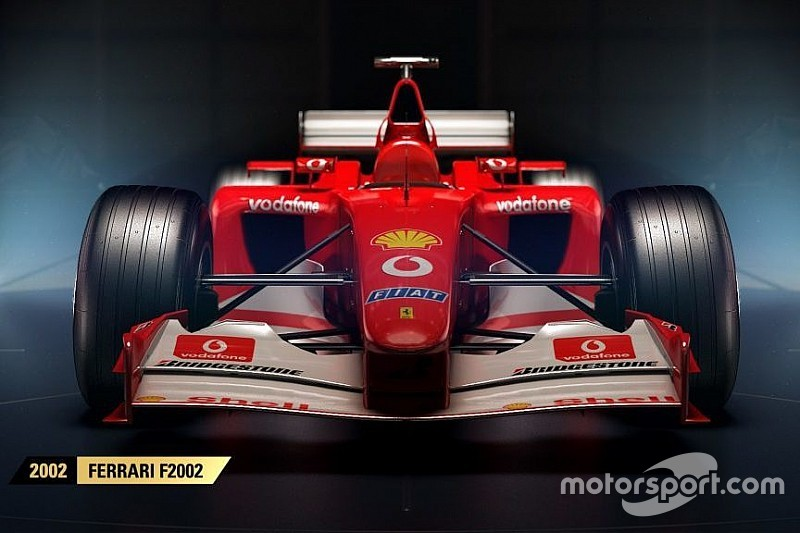 F1 2017: rendeld elő, ingyenes kiszállítással