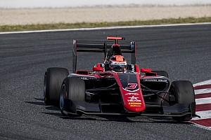GP3 Son dakika Hungaroring testi: İlk günün lideri Russell
