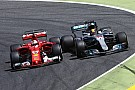 Ten crucial moments that decided the 2017 F1 title