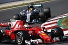 Forma-1 Hamilton: fantasztikus, amit Vettel csinál a Ferrariban