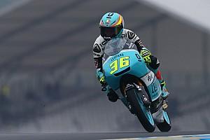 Moto3 Gara Joan Mir cala il tris a Le Mans e va in fuga nel Mondiale