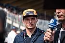 Verstappen: Red Bull deve melhorar para garantir permanência