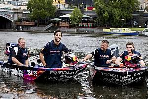 F1 Top List Así recibió Australia al 'Gran Circo' de la F1
